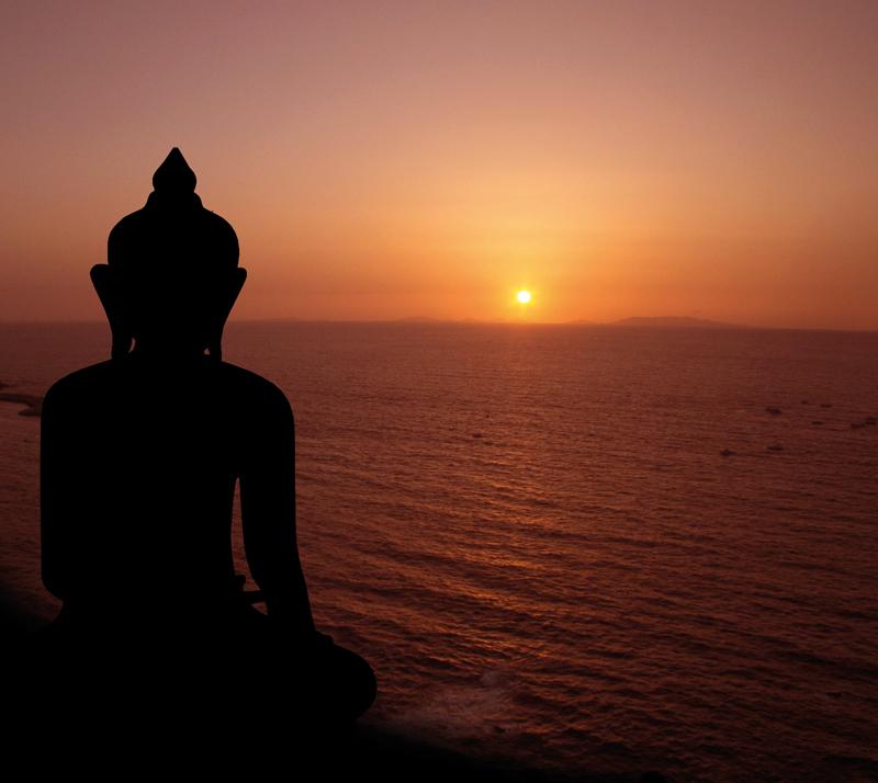 Meditazione della sera