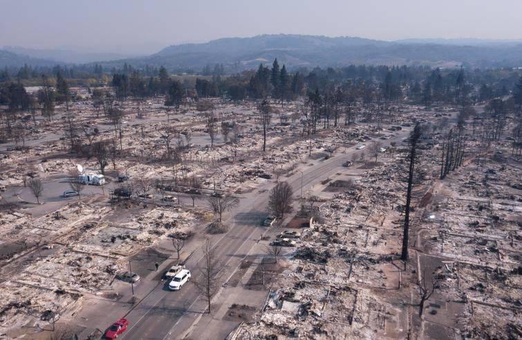 Incendio-in-California-2018